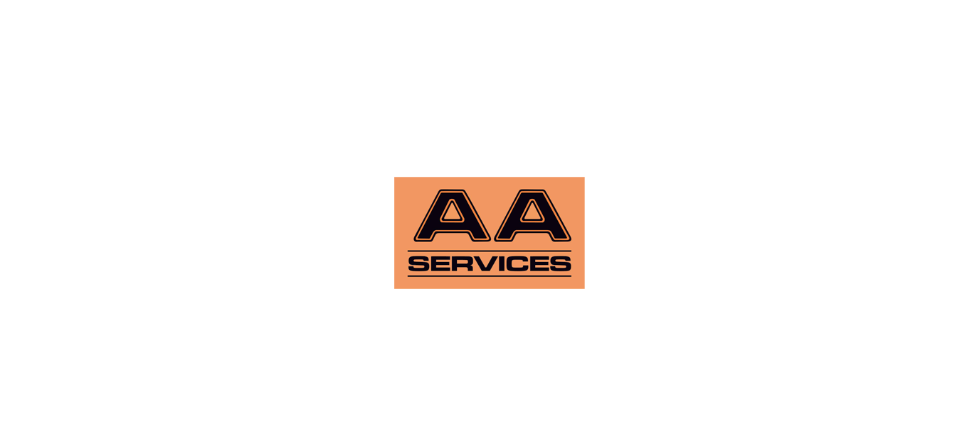 Welcome to AA Services